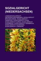 Sozialgericht (Niedersachsen)