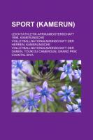 Sport (Kamerun)