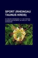 Sport (Rheingau-Taunus-Kreis)