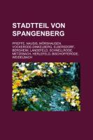 Stadtteil Von Spangenberg