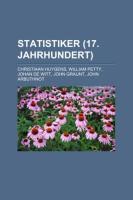 Statistiker (17. Jahrhundert)