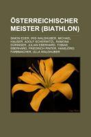 Österreichischer Meister (Biathlon)