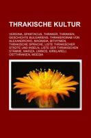 Thrakische Kultur