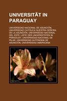 Universität in Paraguay