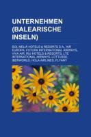 Unternehmen (Balearische Inseln)