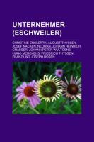 Unternehmer (Eschweiler)