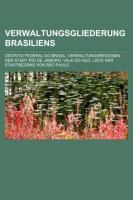Verwaltungsgliederung Brasiliens