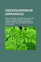 Vizegouverneur (Arkansas)