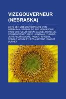 Vizegouverneur (Nebraska)