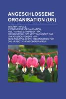 Angeschlossene Organisation (Un)