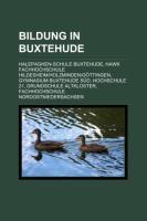 Bildung in Buxtehude