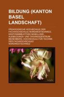 Bildung (Kanton Basel-Landschaft)
