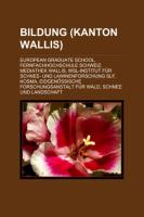 Bildung (Kanton Wallis)