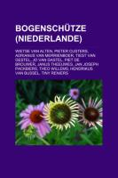 Bogenschütze (Niederlande)