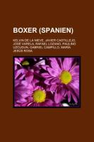 Boxer (Spanien)
