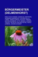 Bürgermeister (Delmenhorst)