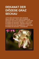 Dekanat Der Diözese Graz-Seckau