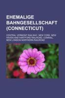 Ehemalige Bahngesellschaft (Connecticut)