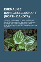 Ehemalige Bahngesellschaft (North Dakota)