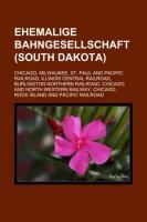 Ehemalige Bahngesellschaft (South Dakota)