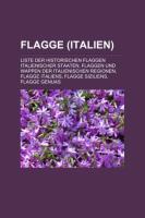 Flagge (Italien)