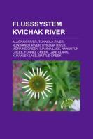 Flusssystem Kvichak River