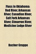 Fluss in Oklahoma