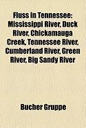Fluss in Tennessee