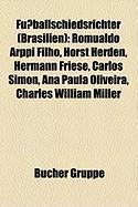 Fußballschiedsrichter (Brasilien)