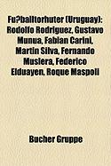 Fußballtorhüter (Uruguay)