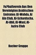 Fußballverein Aus Den Vereinigten Arabischen Emiraten
