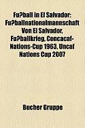 Fußball in El Salvador