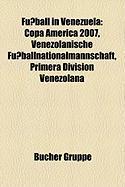 Fußball in Venezuela