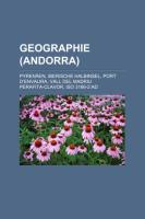 Geographie (Andorra)