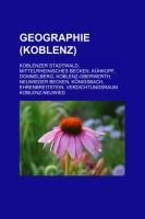 Geographie (Koblenz)