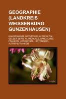 Geographie (Landkreis Weißenburg-Gunzenhausen)