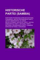 Historische Partei (Sambia)