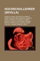 Hochschullehrer (Sevilla)