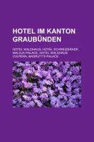 Hotel Im Kanton Graubünden