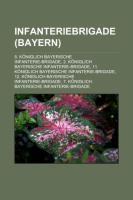 Infanteriebrigade (Bayern)