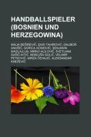Handballspieler (Bosnien Und Herzegowina)