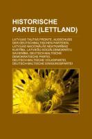 Historische Partei (Lettland)