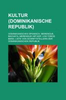 Kultur (Dominikanische Republik)