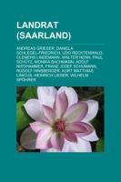 Landrat (Saarland)