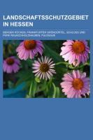 Landschaftsschutzgebiet in Hessen