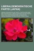 Liberaldemokratische Partei (Japan)