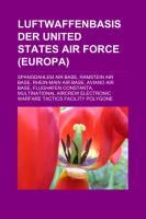 Luftwaffenbasis Der United States Air Force (Europa)