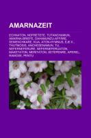 Amarnazeit