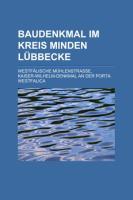 Baudenkmal Im Kreis Minden-Lubbecke: Westfalische Muhlenstrasse, Kaiser-Wilhelm-Denkmal an Der Porta Westfalica