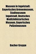 Museum in Ingolstadt